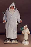 Father Christmas Figures